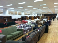 The Cleveland Furniture Bank (CFB) Is Excited To Announce Its New Location  In The Southland Shopping Center In Middleburg Heights.